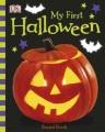My first Halloween board book.
