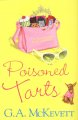 Book cover of Poisoned Tarts