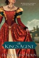 Book cover of The King's Agent