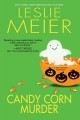 Candy corn murder : a Lucy Stone mystery