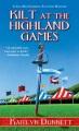 Kilt at the Highland Games.