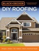 DIY roofing.