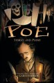 Poe : stories and poems: a graphic novel adaptation