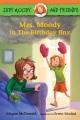 Mrs. Moody in the birthday jinx