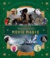 J.K. Rowling's wizarding world movie magic.