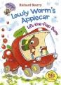 Lowly Worm's Applecar : lift-the-flap book