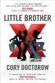 Book cover of Little brother