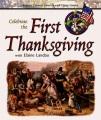 Celebrate the first Thanksgiving with Elaine Landau.