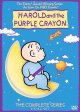 Harold and the purple crayon : the complete series (dvd)