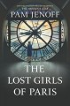 Book cover of The Lost Girls of Paris