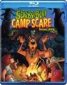 Scooby-Doo!. Camp scare : original movie