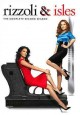 Rizzoli & Isles. The complete second season