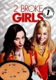2 broke girls. The complete first season