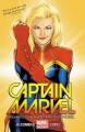Captain Marvel. 1, Higher, further, faster, more