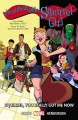 The unbeatable Squirrel Girl. Vol. 3, Squirrel, you really got me now