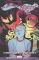 The unbeatable Squirrel Girl. Vol. 4, I kissed a squirrel and I liked it