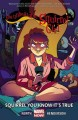 The unbeatable Squirrel Girl. Vol. 2, Squirrel you know it