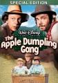The Apple Dumpling Gang (dvd)