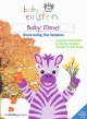 Baby Monet (dvd) : discovering the seasons