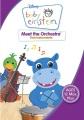 Baby Einstein: Meet the orchestra first instruments