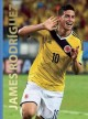 Book cover of James Rodriguez