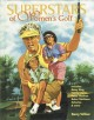 Superstars of women's golf