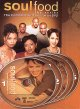 Soul food : the series. The complete first season