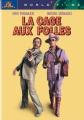 La cage aux folles (dvd)