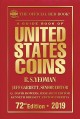 A guide book of United States coins, 2019