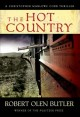 Book cover of The Hot Country