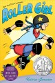 Book cover of Roller Girl