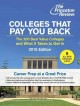 Colleges that pay you back : the 200 best value colleges and what it takes to get in