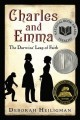 Book cover of Charles and Emma : the Darwins' leap of faith