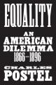 Equality : an American dilemma, 1866-1896