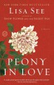 Peony in love : a novel
