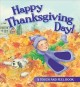 Happy Thanksgiving Day : a touch-and-feel book