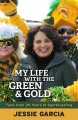 My life with the green & gold : tales from 20 years of sportscasting