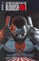 Bloodshot. Vol. 1, Setting the world on fire