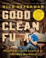 Good clean fun : misadventures in sawdust at Offerman Woodshop