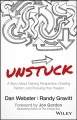 Unstuck : a story about gaining perspective, creating traction, and pursuing your passion