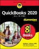 Quickbooks 2020 all-in-one