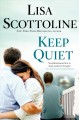Book cover of Keep Quiet
