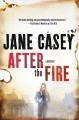 After the fire : a mystery