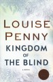 Kingdom of the blind : a novel