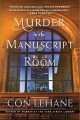 Murder in the manuscript room : a 42nd Street Library mystery