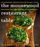 The Moosewood Restaurant table : 250 brand-new recipes from the natural foods restaurant that revolutionized eating in America