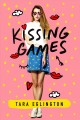 Kissing games : a novel