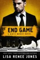 End game : a dirty money novel