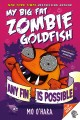 My big fat zombie goldfish :!bany fin is possible
