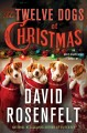 THE TWELVE DOGS OF CHRISTMAS : an Andy Carpenter mystery